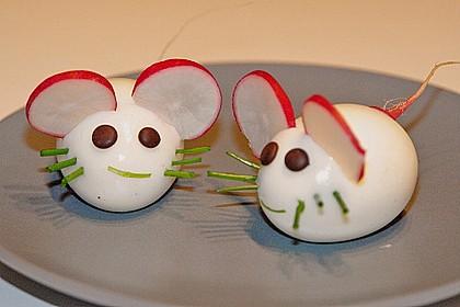 Eier-Mäuse 6