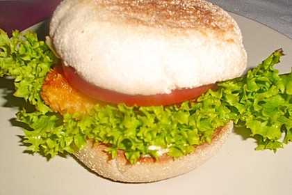 Hähnchen-Burger 6