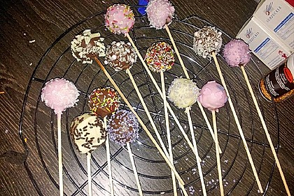 Cake Pops 105