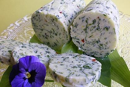 Bärlauch-Zitronen-Butter 1
