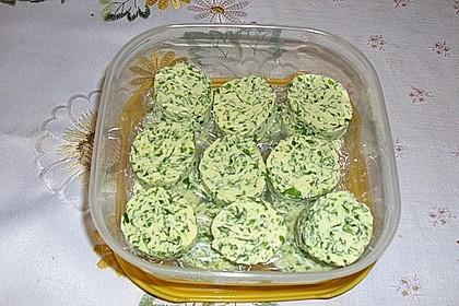 Bärlauch-Zitronen-Butter 16