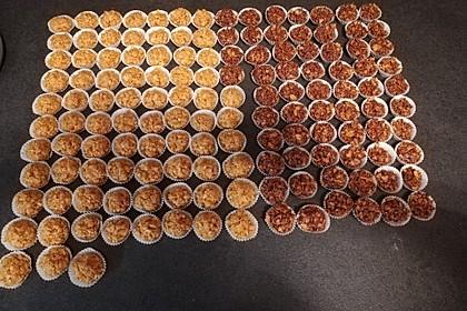 Cornflakes-Schokolade-Kekse (Bild)