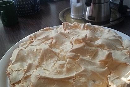 Apfel-Baiser Torte von Heike 2