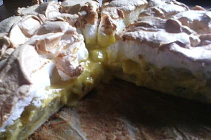 Apfel-Baiser Torte von Heike 1