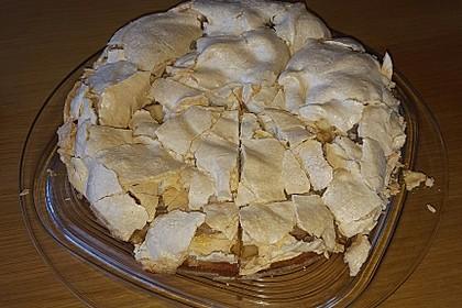 Apfel-Baiser Torte von Heike 3
