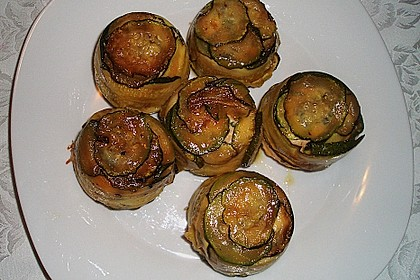 Lachs-Zucchini-Pastetchen 1
