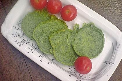 Bärlauchpfannkuchen 16