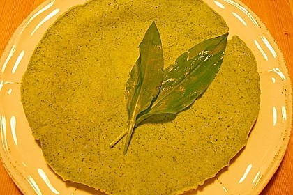 Bärlauchpfannkuchen 15