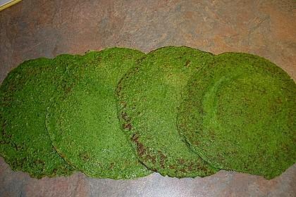 Bärlauchpfannkuchen 13