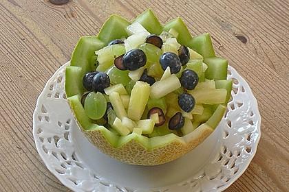 Einfacher Obstsalat 1