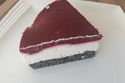Schneewittchen-Torte 5