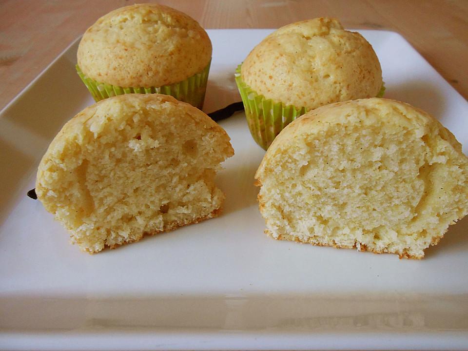 Weisse Vanille Muffins Von Vermulli Chefkoch De