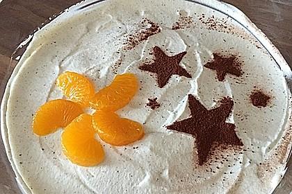 Weihnachtliches Dessert 13