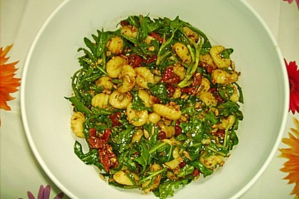 Gnocchi-Salat 11