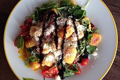 Gnocchi-Salat 2