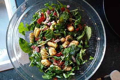 Gnocchi-Salat 8