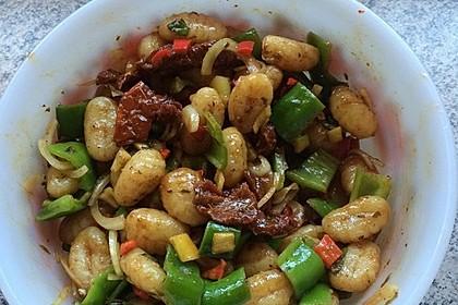 Gnocchi-Salat 7