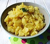 Wiener Kartoffelsalat (Bild)