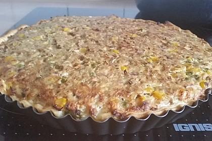 Thunfisch-Torte 11