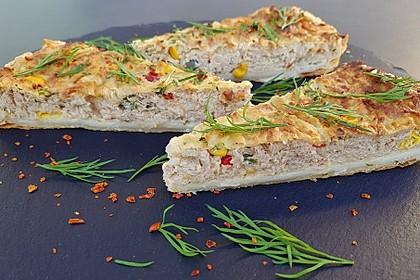 Thunfisch-Torte 3