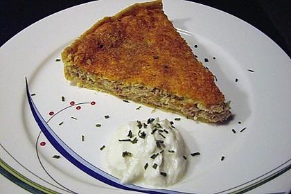Thunfisch-Torte 4