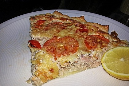 Thunfisch-Torte 5