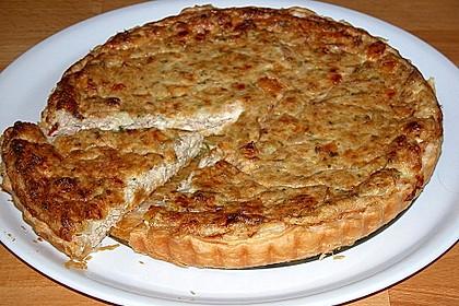 Thunfisch-Torte 1