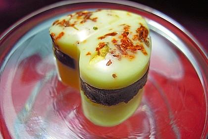 Chilitrüffel mit weißem Schokoladendeckel 3