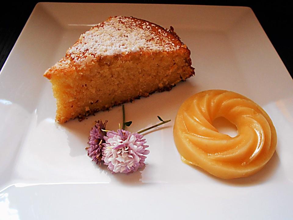 Apfelmus Ruhrkuchen Von Hexentopfchen Chefkoch De