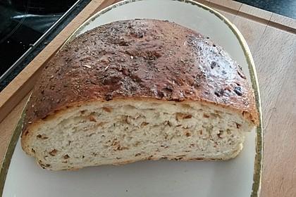 Zwiebel-Kräuter-Brot nach Fiefhusener Art 2