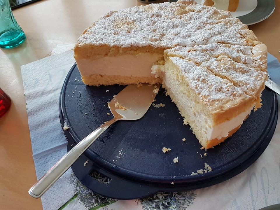 Kase Sahne Torte Von Jule0604 Chefkoch De