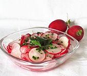 Radieschensalat ruck zuck (Bild)