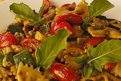 Sommer-Nudelsalat italienischer Art 2