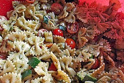 Sommer-Nudelsalat italienischer Art 15
