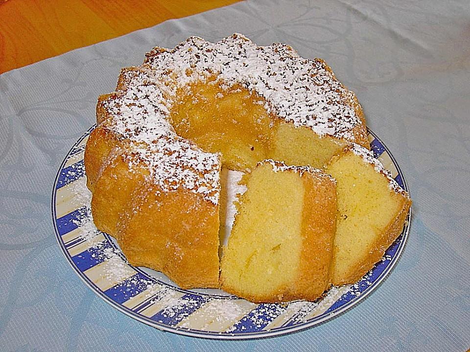 Puddingkuchen Von Andrea S Chefkoch De