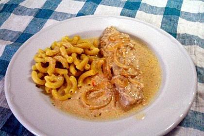 Rahm-Zwiebel-Schnitzel 22