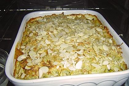 Überbackener Rosenkohl mit Kartoffelkruste 33