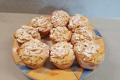 Apfel - Quark - Muffins 37