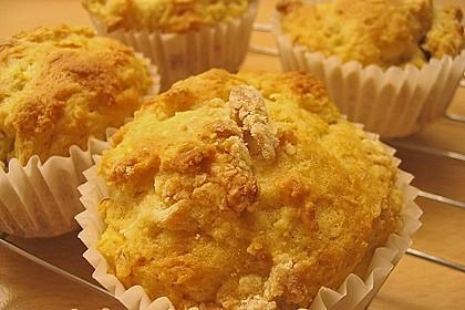 Apfel - Quark - Muffins 17