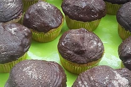 Apfel - Quark - Muffins 40