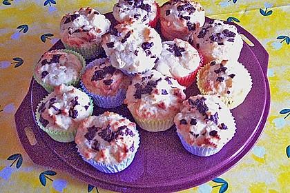 Apfel - Quark - Muffins 59