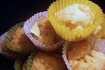 Apfel - Quark - Muffins 65