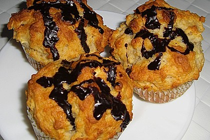 Apfel - Quark - Muffins 34
