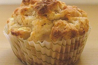Apfel - Quark - Muffins 22