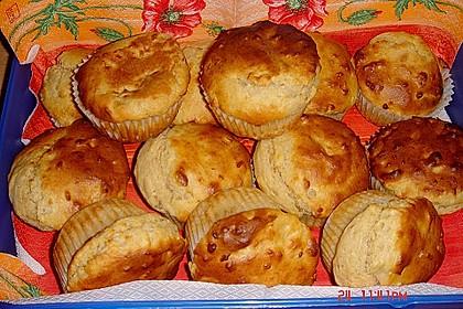 Apfel - Quark - Muffins 46