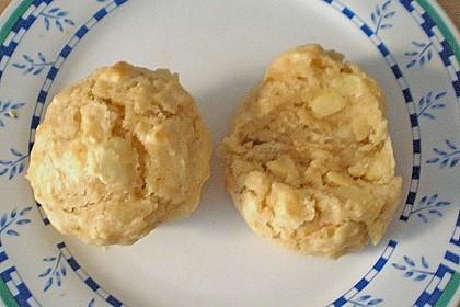 Apfel - Quark - Muffins 66