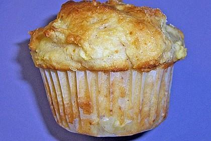 Apfel - Quark - Muffins 4
