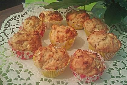 Apfel - Quark - Muffins 58