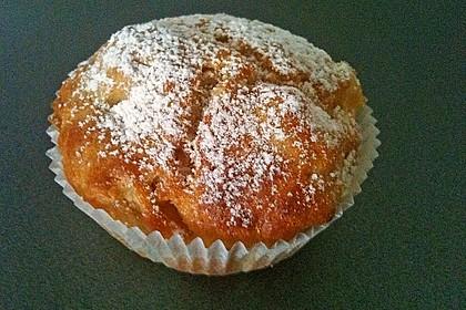 Apfel - Quark - Muffins 11