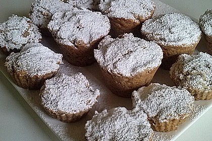 Apfel - Quark - Muffins 60